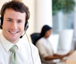NUOVO SERVIZIO HELP DESK TELEFONICO